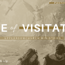 Time of Visitation Message Cover