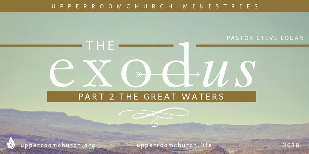 Exodus The great waters part 2