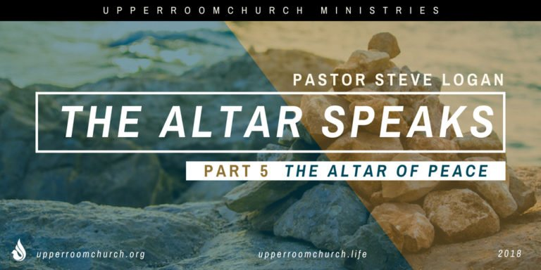 The Altar Speaks -Part 5